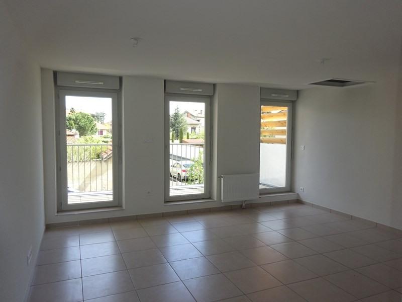 Location appartement Bron 640€ CC - Photo 2