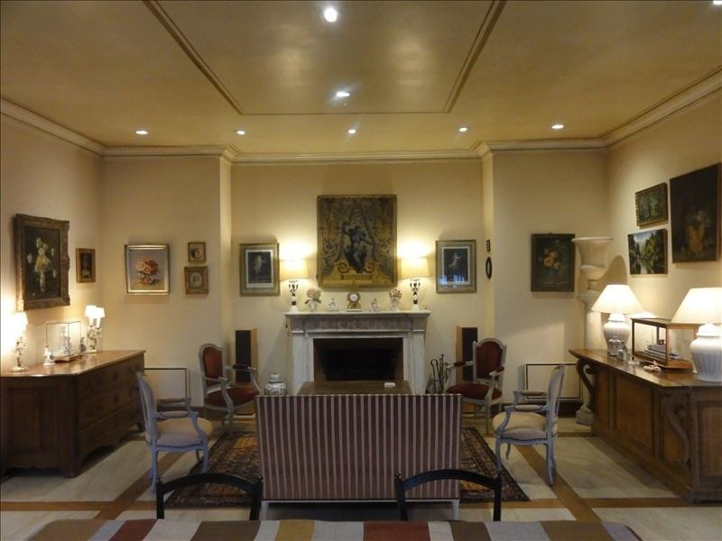 Deluxe sale house / villa Montfort l amaury 860000€ - Picture 8