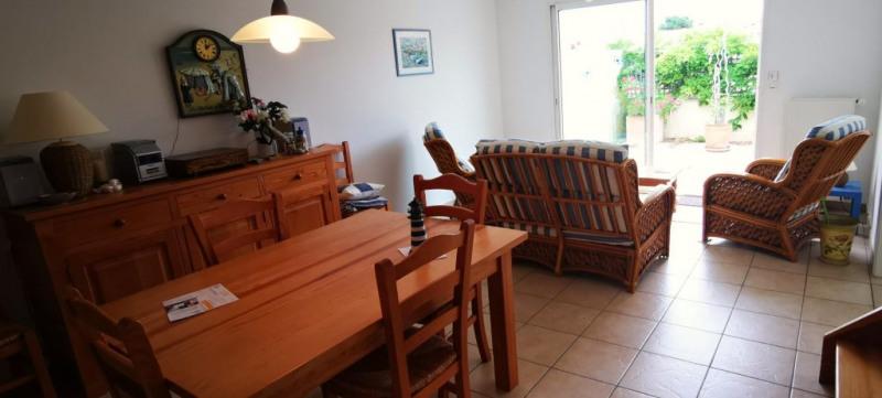 Vente maison / villa Saint gilles croix de vie 273900€ - Photo 14