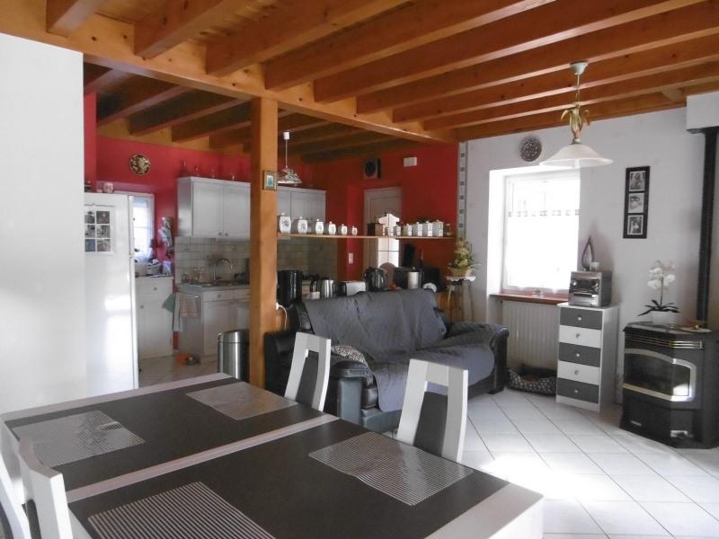 Vente maison / villa Mazet st voy 145000€ - Photo 2