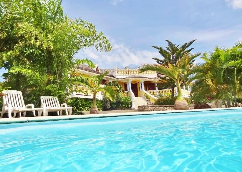 Deluxe sale house / villa St francois 2750000€ - Picture 9