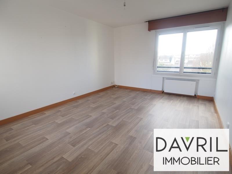 Vente appartement Conflans ste honorine 154000€ - Photo 8