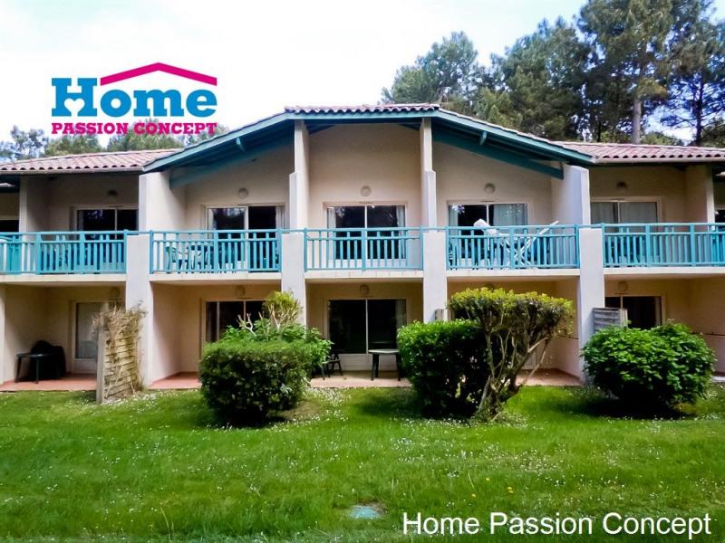 Sale apartment Soustons 99000€ - Picture 2