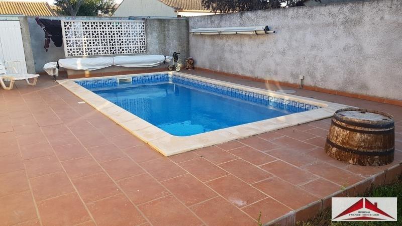 Vente maison / villa Perols 415000€ - Photo 2