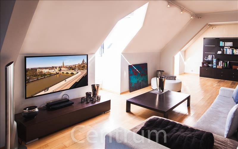 Vendita appartamento Metz 495000€ - Fotografia 3