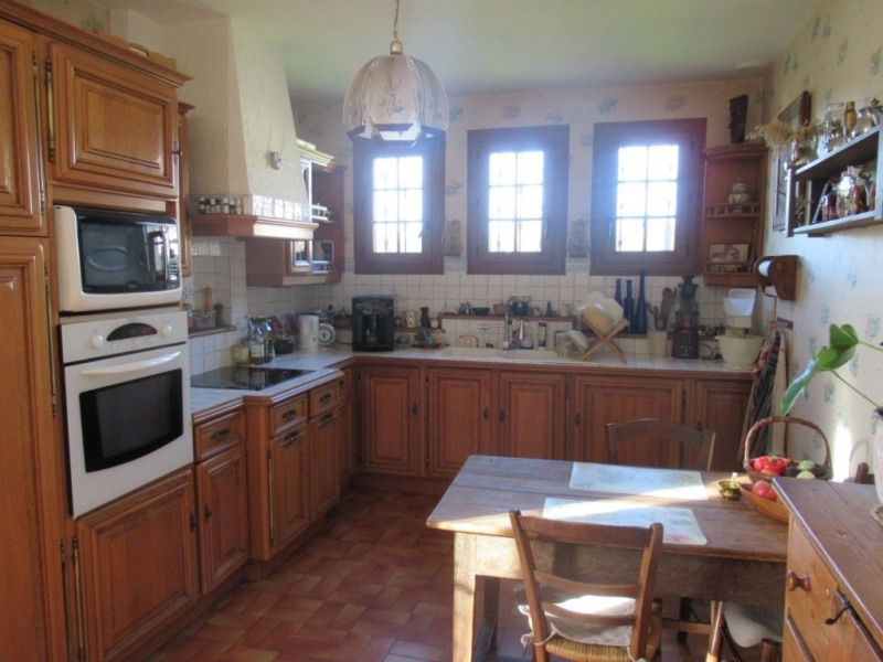 Sale house / villa Cours de pile 249 250€ - Picture 5