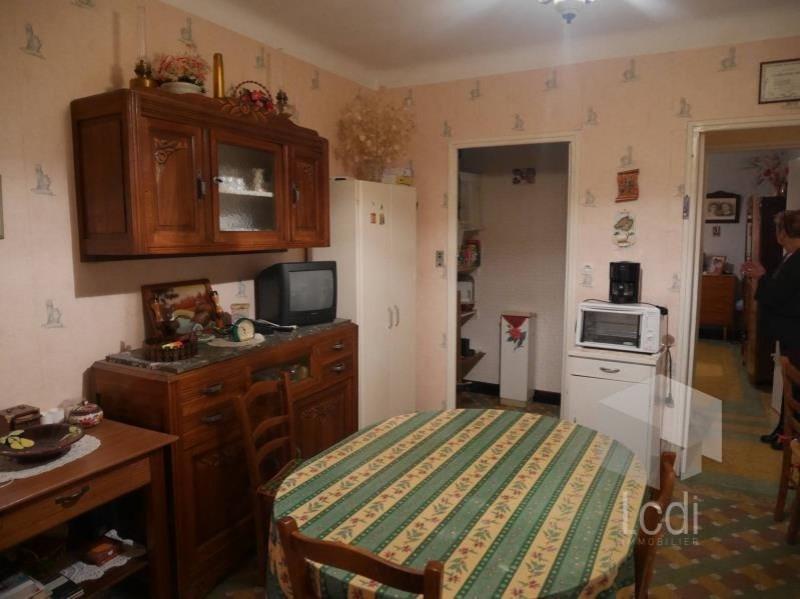 Vente maison / villa Bessèges 86500€ - Photo 3