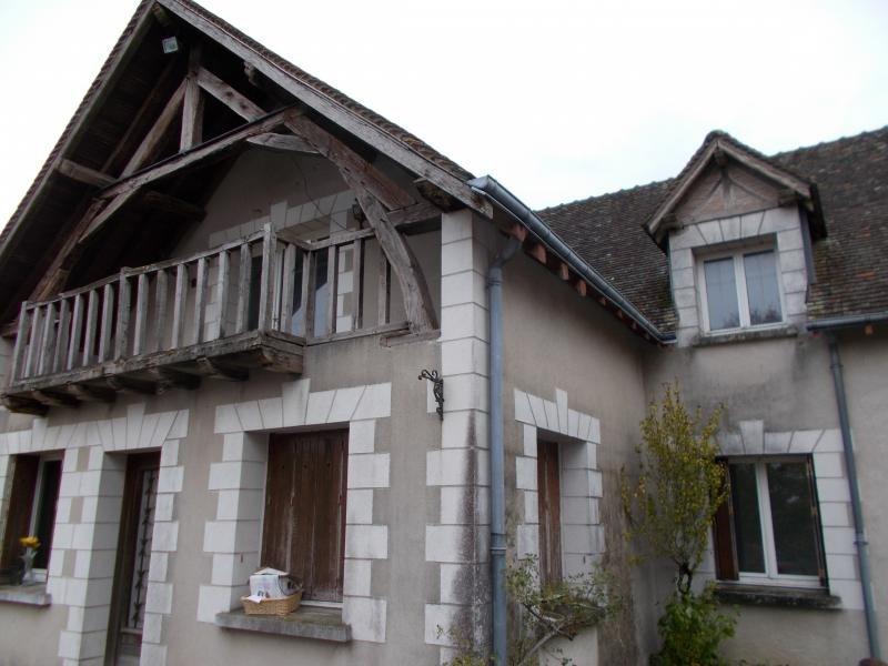 Vente maison / villa Joue les tours 357000€ - Photo 3