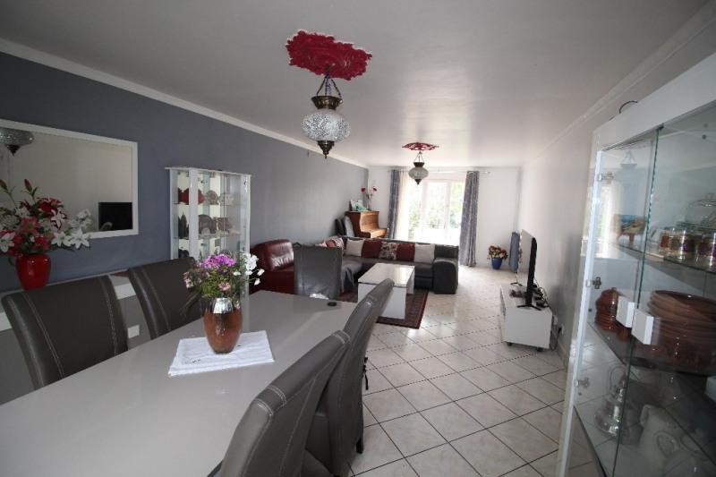 Vente maison / villa Sartrouville 466000€ - Photo 2