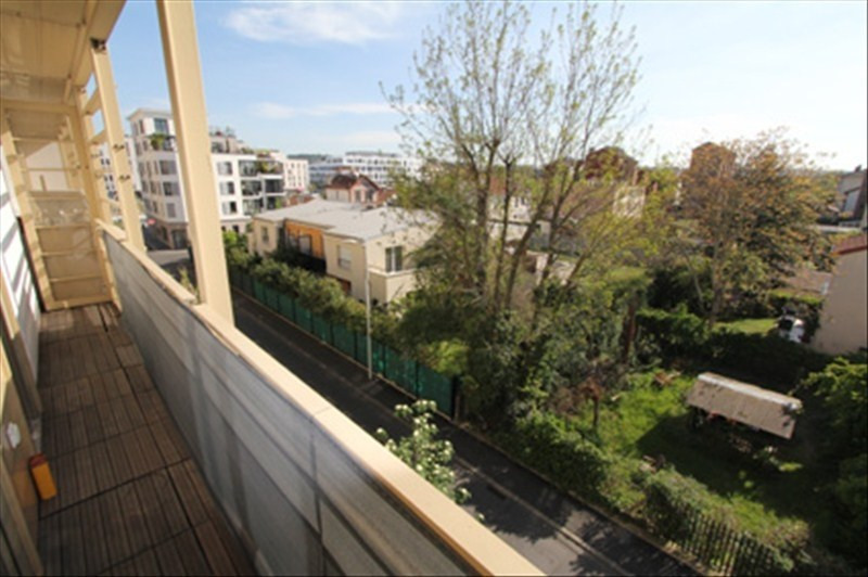 Vente appartement Nanterre 345 000€ - Photo 7