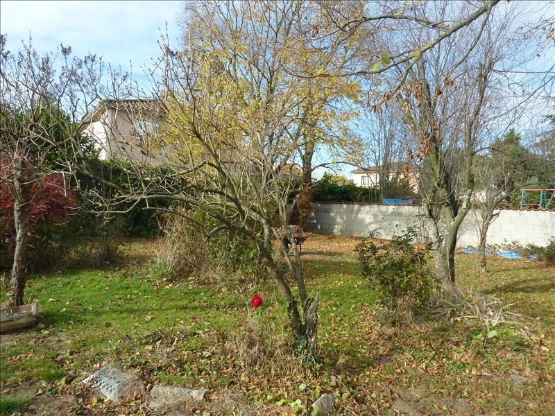 Vente terrain Dommartin 260 000€ - Photo 1