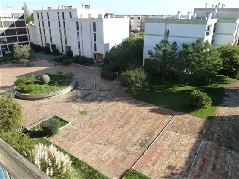 Sale apartment St cyprien plage 124 000€ - Picture 7