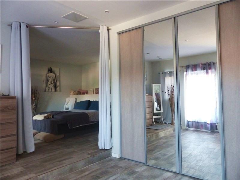 Venta  casa Lignan sur orb 272500€ - Fotografía 5