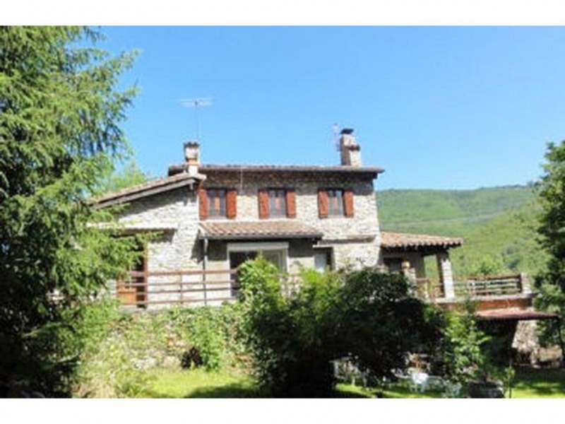 Location vacances maison / villa Prats de mollo la preste 700€ - Photo 8