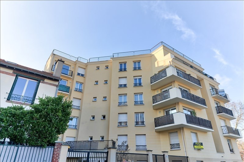 Vente appartement Colombes 315000€ - Photo 8