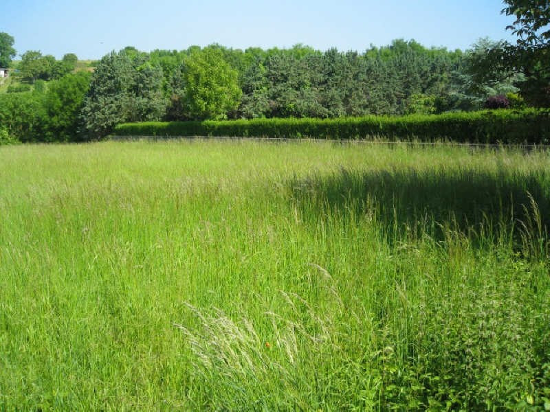 Vente terrain Nanteuil 57 200€ - Photo 1