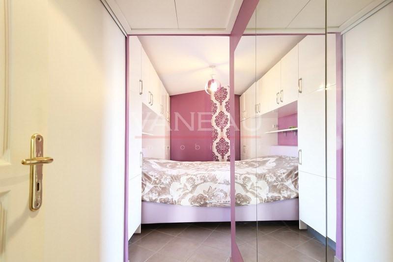 Vente de prestige appartement Juan-les-pins 377000€ - Photo 14