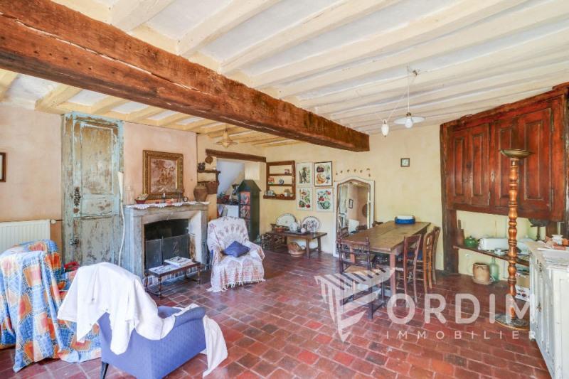 Vente maison / villa Charny oree de puisaye 169000€ - Photo 2