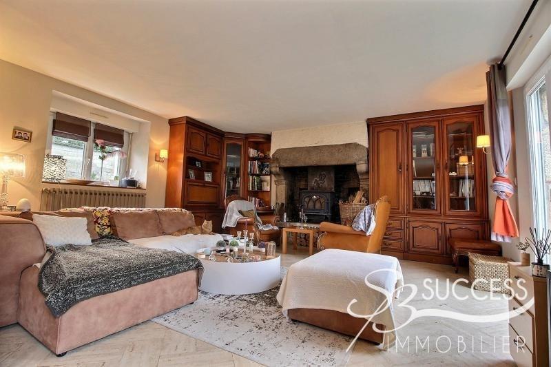 Vendita casa Languidic 215950€ - Fotografia 2