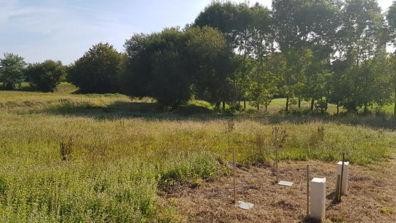 Vente terrain Pontonx sur l adour 70000€ - Photo 2
