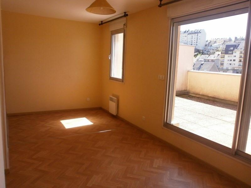Rental apartment Rodez 306€ CC - Picture 3