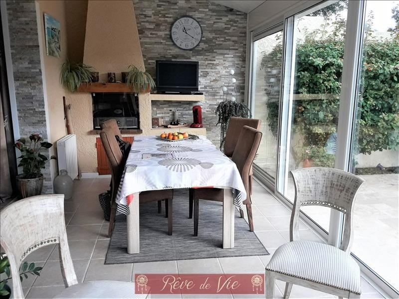 Vente maison / villa Bormes les mimosas 435000€ - Photo 1