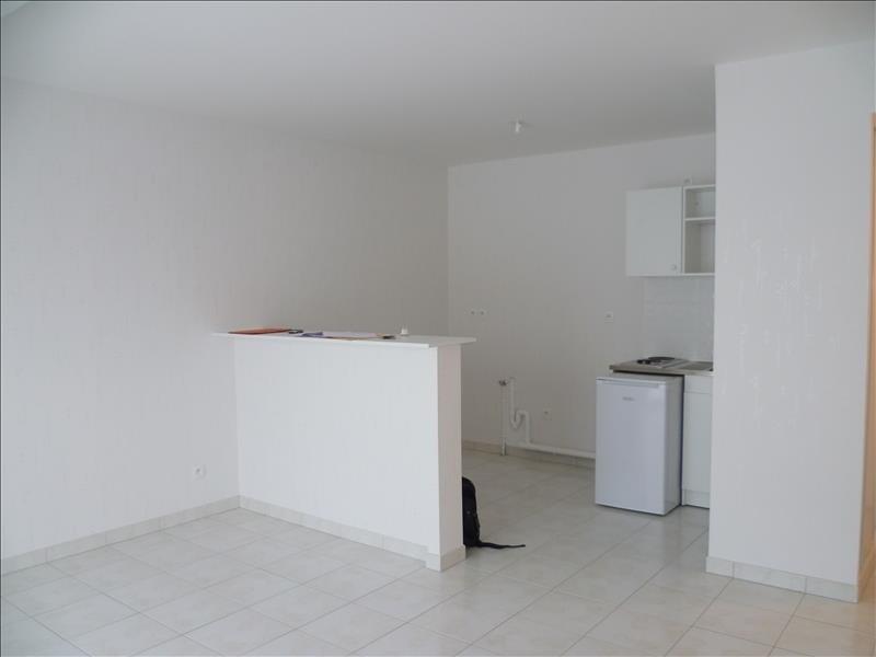 Verhuren  appartement Fleury sur orne 520€ CC - Foto 2