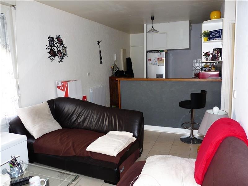 Sale apartment Forges les bains 164000€ - Picture 1