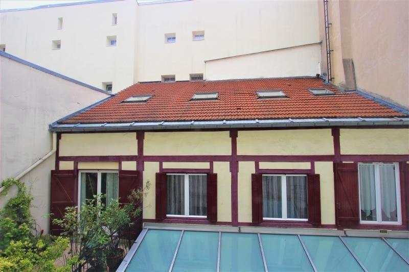 Vente de prestige appartement Paris 9ème 1699000€ - Photo 8