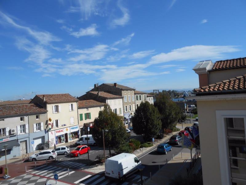 Location appartement Le pouzin 550€ CC - Photo 10