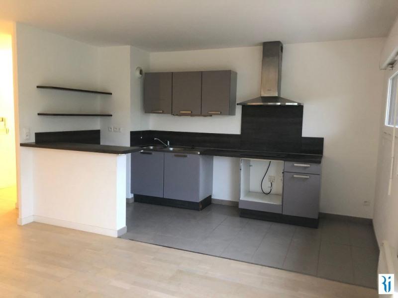 Rental apartment Mont saint aignan 797€ CC - Picture 7