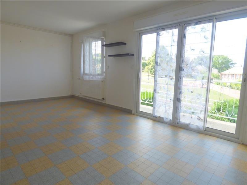 Sale apartment Villers sur mer 127000€ - Picture 2