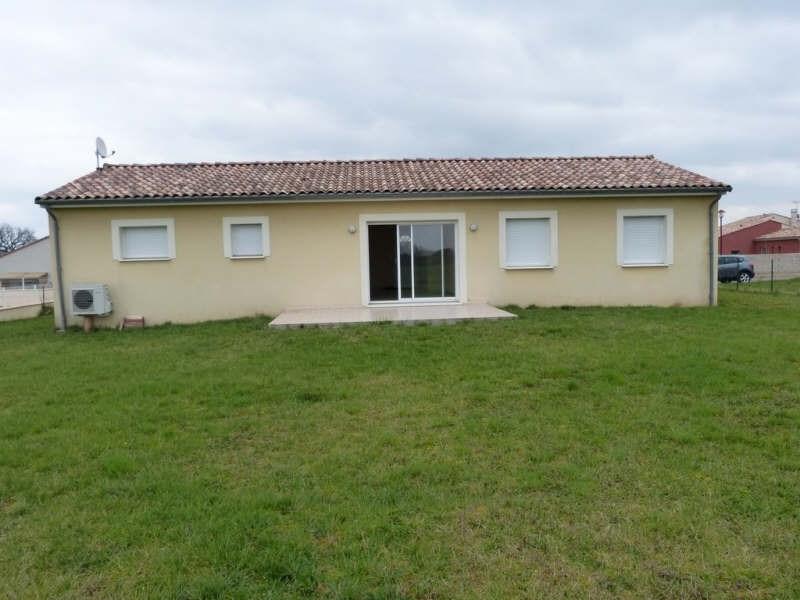 Vendita casa Ste gemme 159500€ - Fotografia 8