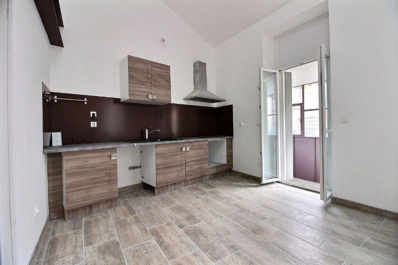 Vente appartement Nimes 135000€ - Photo 2