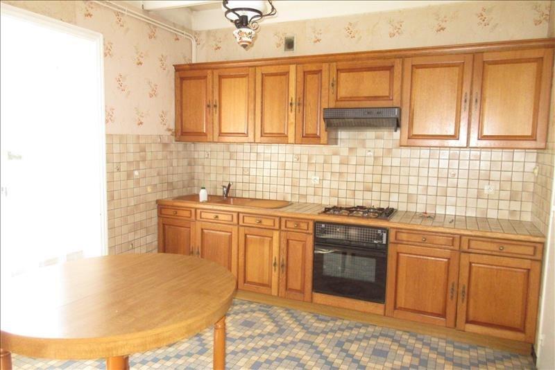 Sale house / villa Beuzec-cap-sizun 105000€ - Picture 2