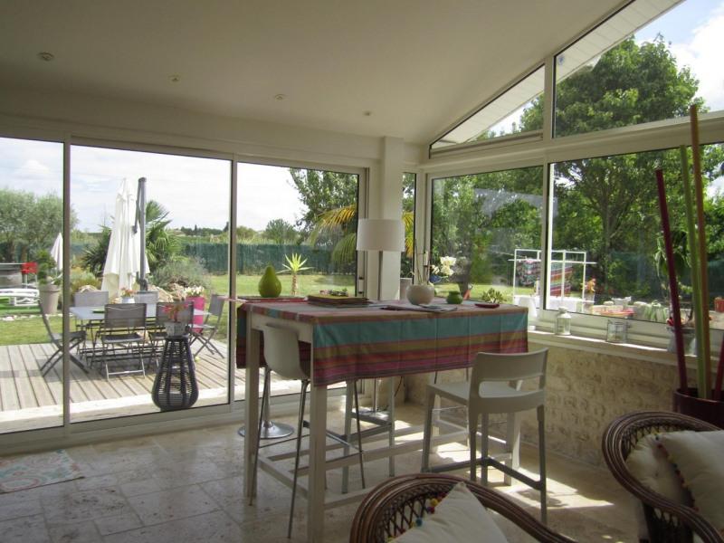 Vente maison / villa Barbezieux-saint-hilaire 322000€ - Photo 2