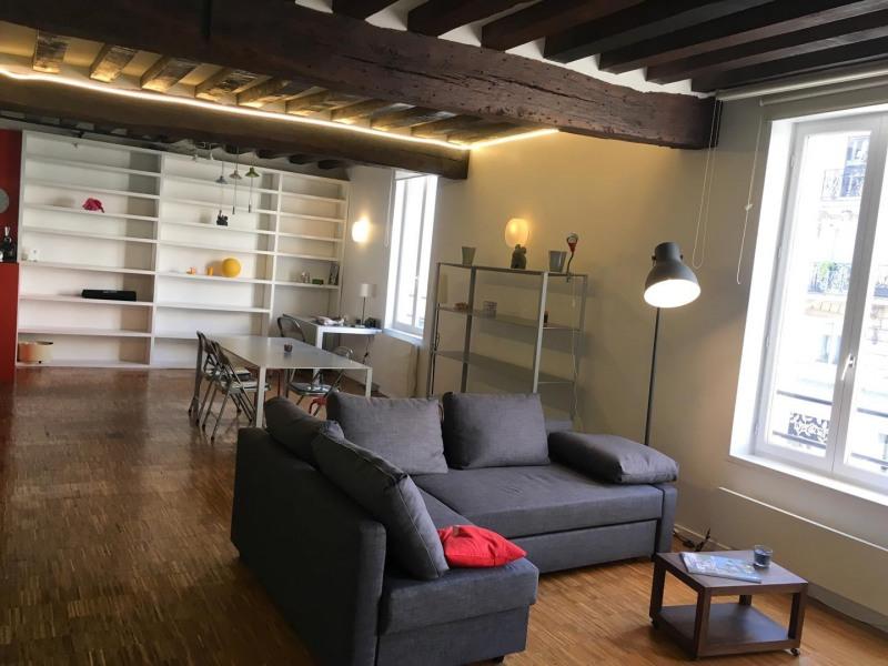 Rental apartment Paris 12ème 2000€ CC - Picture 4
