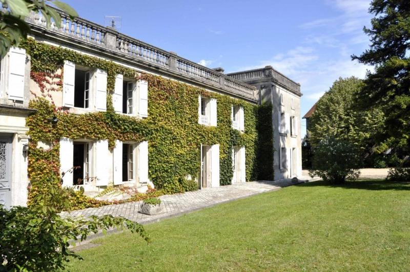 Vente de prestige maison / villa Genté 682500€ - Photo 10