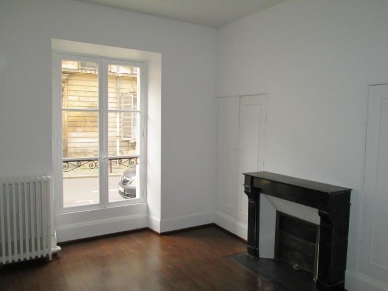 Rental apartment Versailles 890€ CC - Picture 2