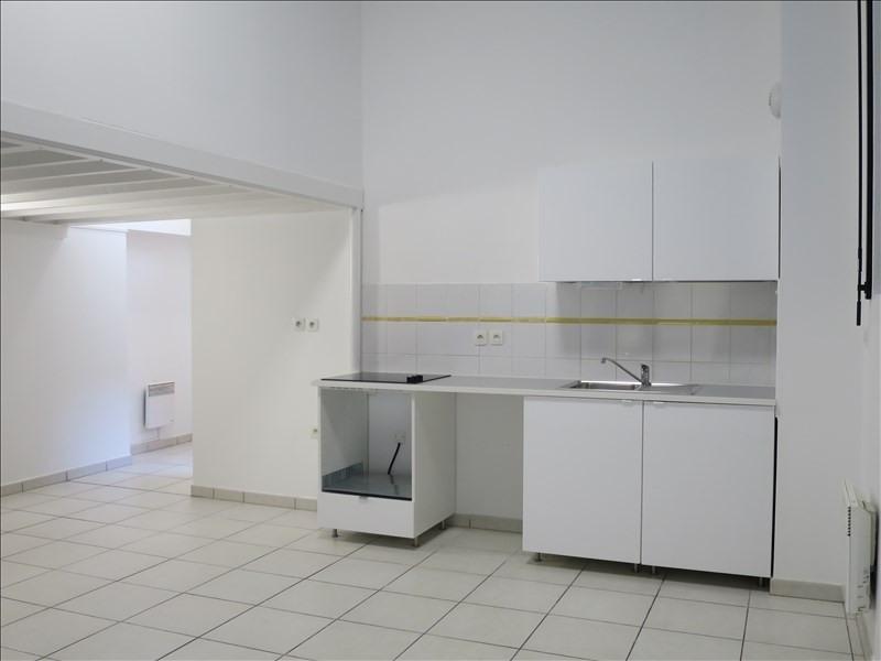 Affitto appartamento Montpellier 767€ CC - Fotografia 3