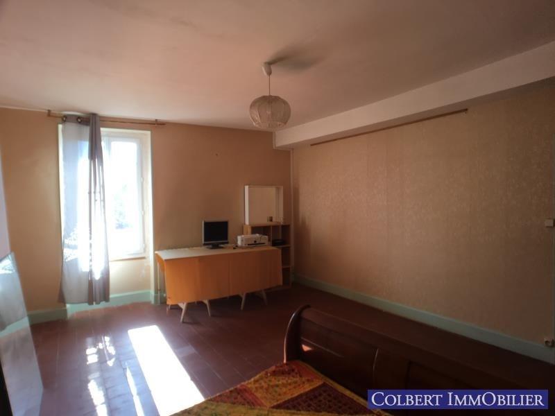 Venta  casa Charentenay 109000€ - Fotografía 9