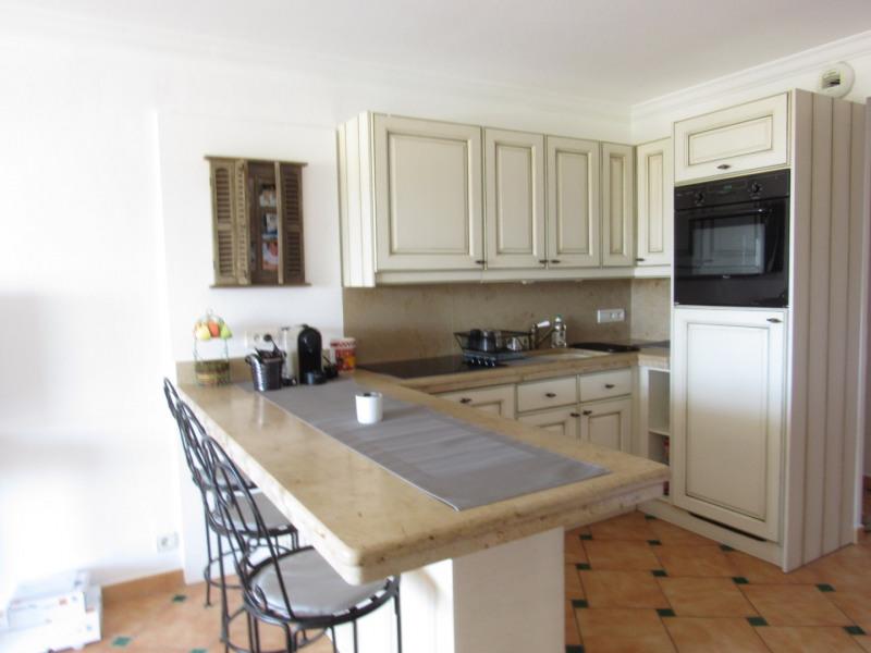 Rental apartment Cavalaire sur mer 1053€ CC - Picture 4