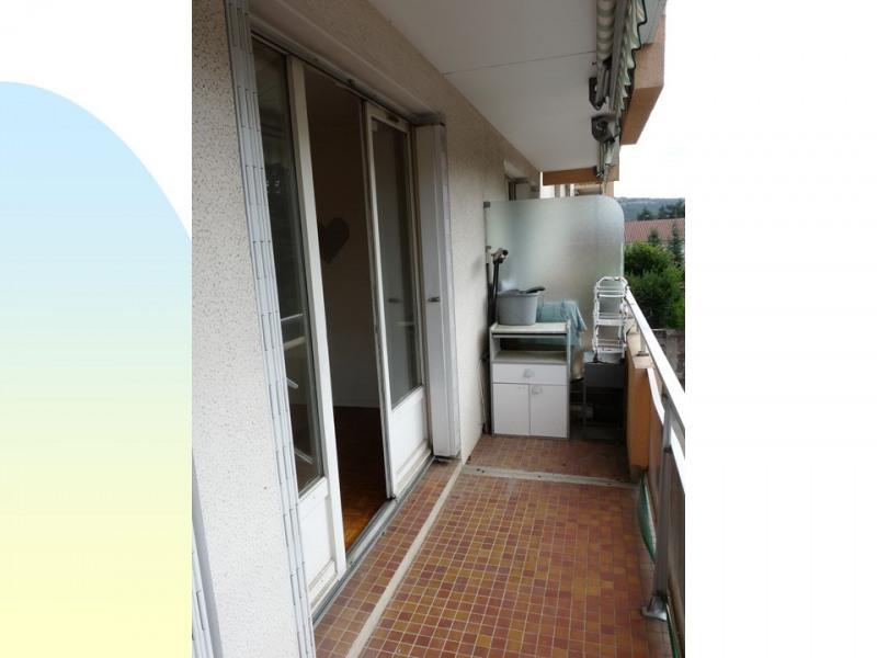 Vendita appartamento Roche-la-moliere 79500€ - Fotografia 3