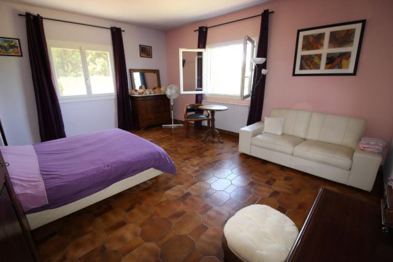 Immobile residenziali di prestigio casa La londe les maures 590400€ - Fotografia 8