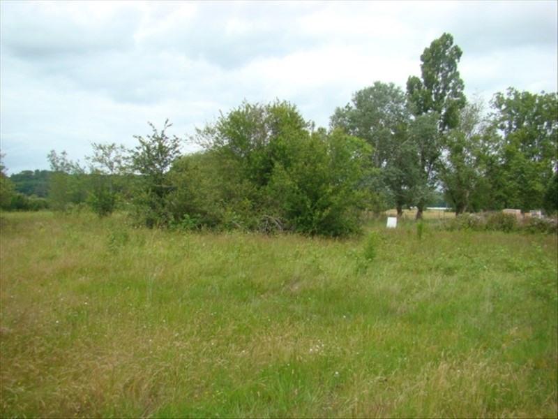 Verkoop  stukken grond Montpon menesterol 23200€ - Foto 2