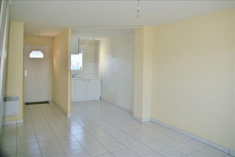 Sale apartment Quimperle 93950€ - Picture 2