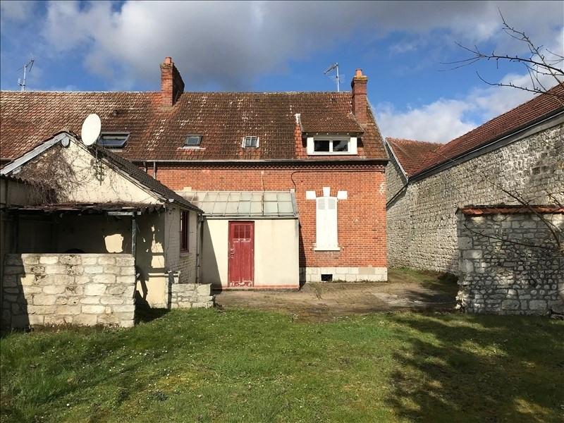 Vente maison / villa Vernon 190000€ - Photo 9