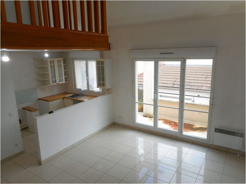 Rental apartment Tigery 976€ CC - Picture 2