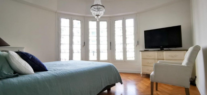 Vente appartement Nice 515 000€ - Photo 9
