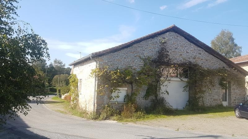 Vente maison / villa St junien 117 000€ - Photo 2